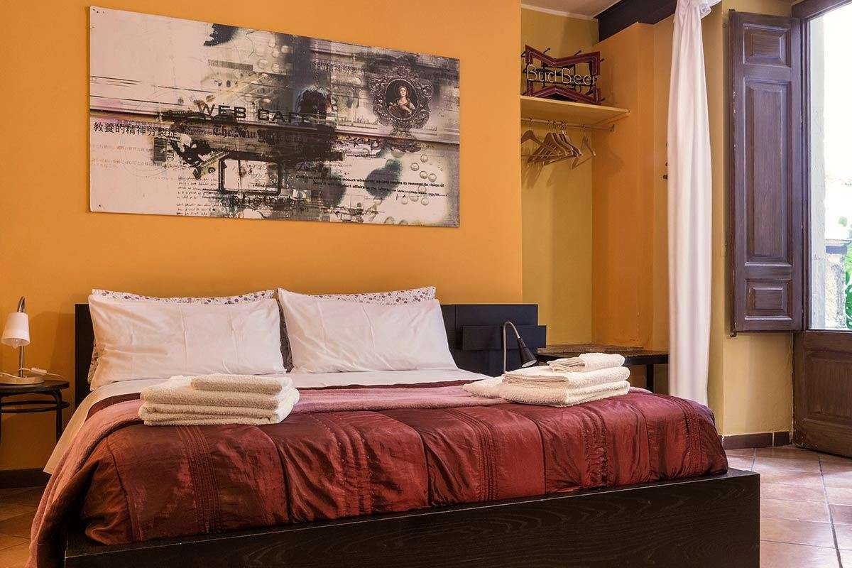 bed and breakfast catania matilde