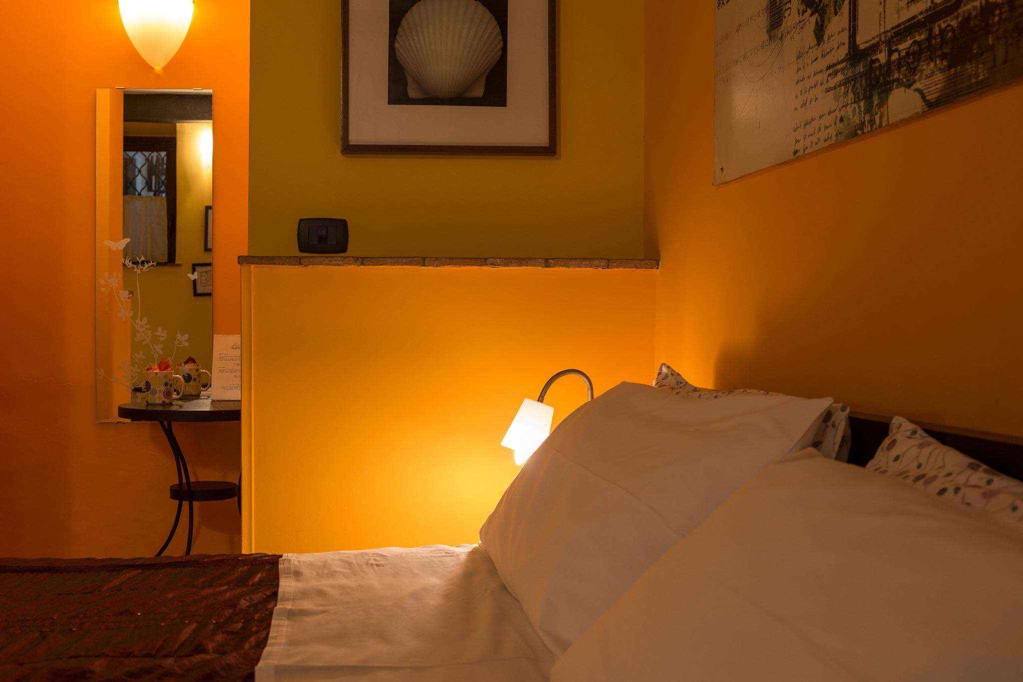 matilde bed and breakfasta catania