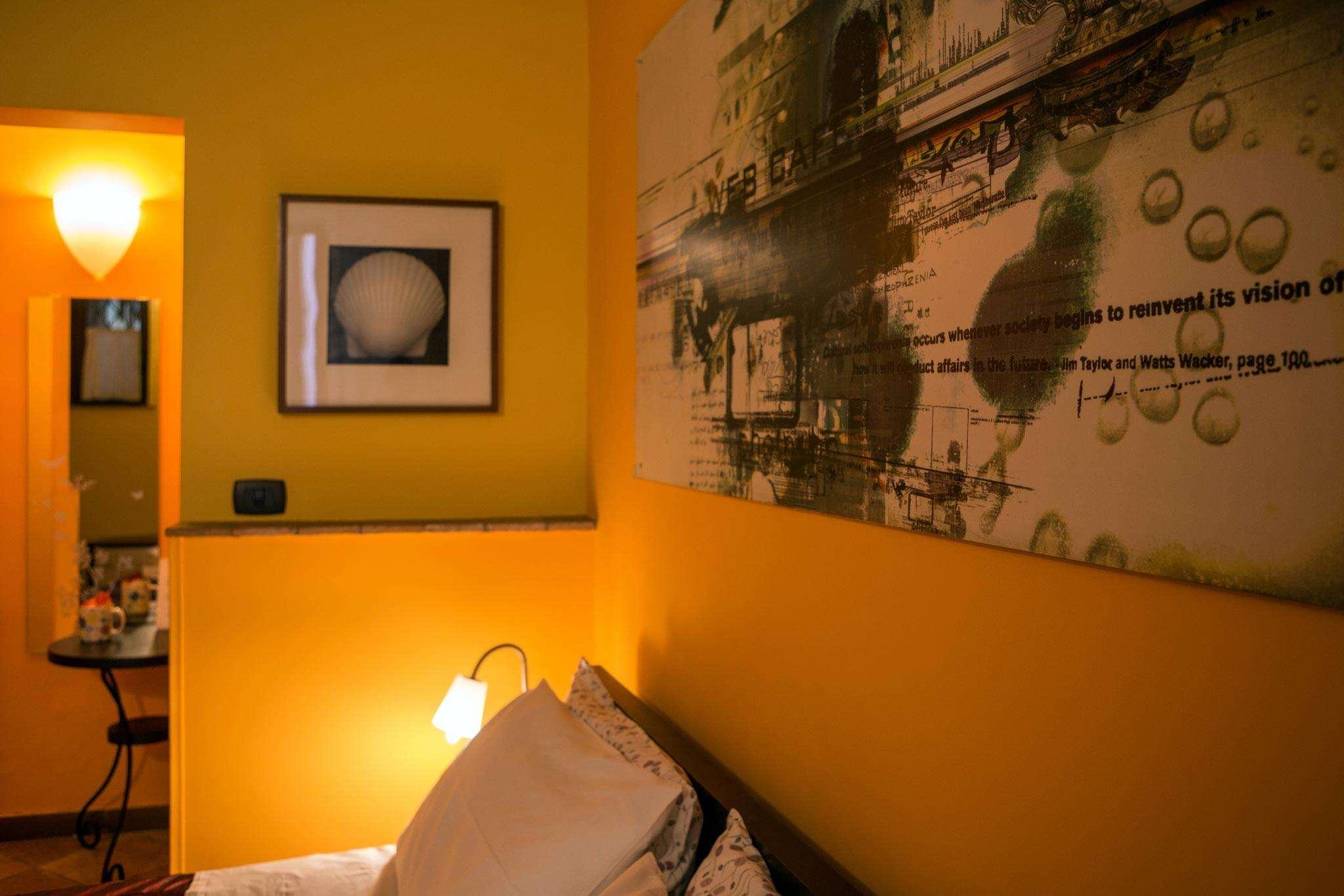 matilde bed and breakfasta catania