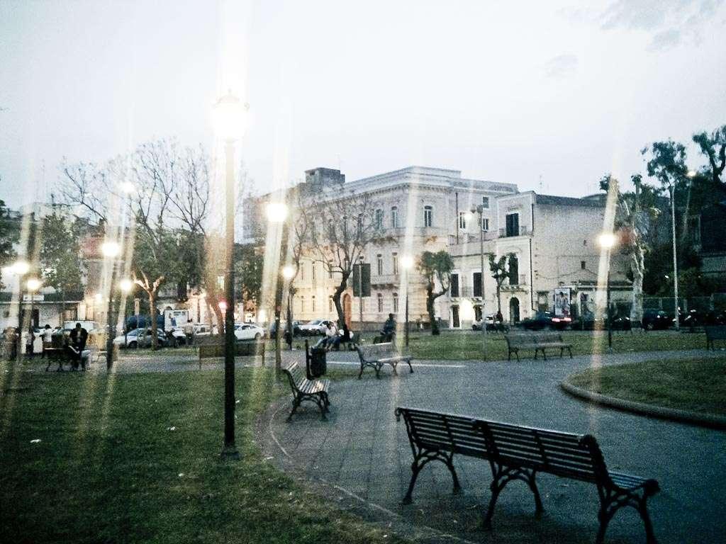 b&b catania - piazza borgo