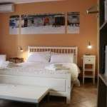 b&b catania accommodation - camera doppia