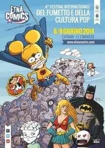 etna comics catania