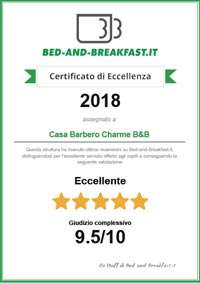 b&b catania 2018 excellent